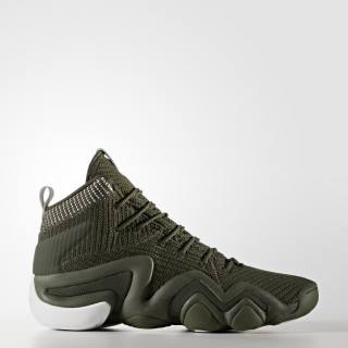Crazy 8 ADV PK Shoes Night Cargo / Night Cargo / Cloud White BY3604