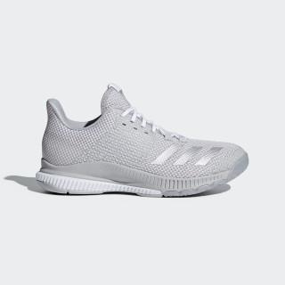 Crazyflight Bounce 2.0 Shoes Cloud White / Silver Metallic / Grey CP8893