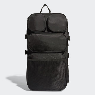 EQT Running Backpack Black DH2679