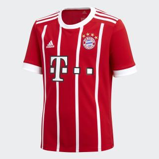 Jersey de Local FC Bayern Múnich FCB TRUE RED/WHITE AZ7954
