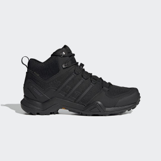 Terrex Swift R2 Mid GTX Shoes Core Black/Core Black/Core Black CM7500