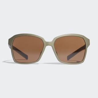 Aspyr 3D_F Sunglasses Steel / Core Black / Silver Metallic CK7182