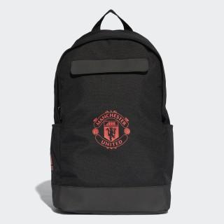 Mochila Manchester United BLACK/CORE PINK CY5583