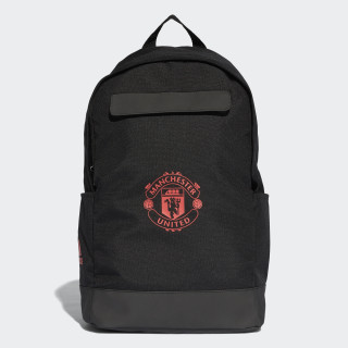 Morral Manchester United BLACK/CORE PINK CY5583