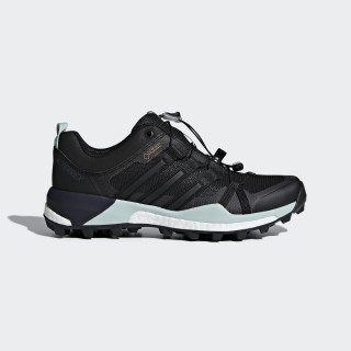 Terrex Skychaser GTX Shoes Core Black/Core Black/Ash Green CQ1744