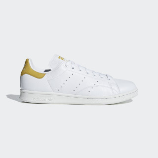 Chaussure Stan Smith Ftwr White / Ftwr White / Raw Ochre BD7437