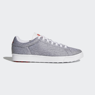 Chaussure Adicross Classic Core Heather / Core Heather / Hi-Res Red F33748