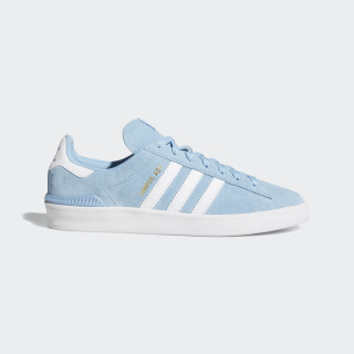 Campus ADV Shoes Clear Blue / Cloud White / Cloud White B22715