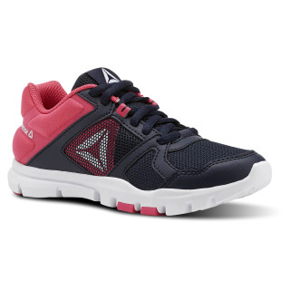 YourFlex Train 10 Collegiate Navy / Twisted Pink / White CN4239