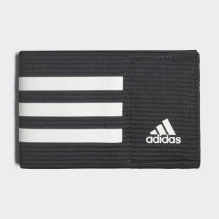 Football Captain's Armband Black/White CF1051