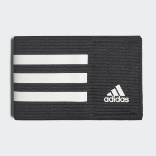 Football Captain's Armband Black/White CF1051