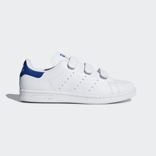 Stan Smith Schoenen Footwear White/Collegiate Royal S80042