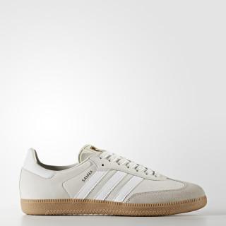 Samba OG Shoes Vintage White / Cloud White / Clear Granite BZ0064