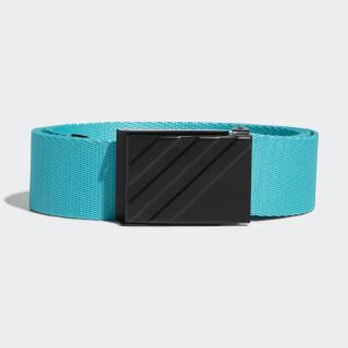 Webbing Belt Hi-Res Aqua CY7501