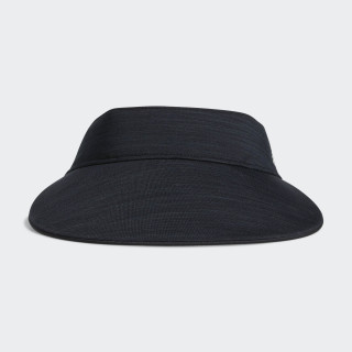 Novelty Visor Black CG0732