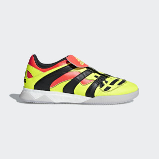 Predator Accelerator Trainers Solar Yellow / Core Black / Solar Red CG7051