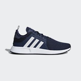 X_PLR Shoes Collegiate Navy/Ftwr White/Trace Blue CQ2407