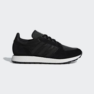 Forest Grove Shoes Core Black / Core Black / Core Black B37960