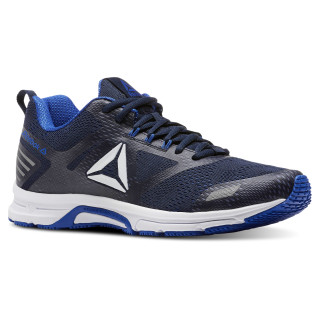 Ahary Runner White / Vital Blue / Collegiate Navy CN5341