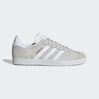 Gazelle Schuh Grey One / Ftwr White / Gold Met. F34053