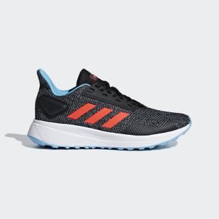 Duramo 9 Shoes core black / solar red / grey four f17 BB7064