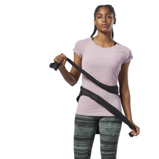 ACTIVCHILL Vent Tee Infused Lilac D93880