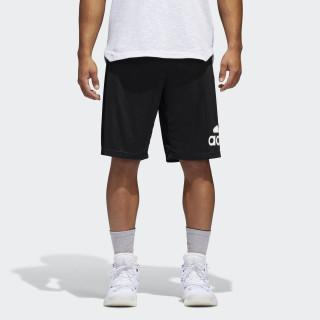 Crazylight Shorts Black / White BR1953