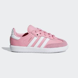 Samba OG Schoenen Light Pink / Ftwr White / Ftwr White BB6964