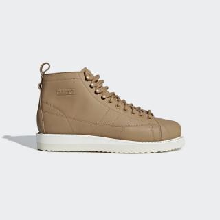 Superstar Boots Cardboard / Cardboard / Off White CG6254