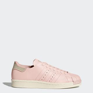 Superstar 80s Decon Schuh Icey Pink/Icey Pink/Off White BZ0500