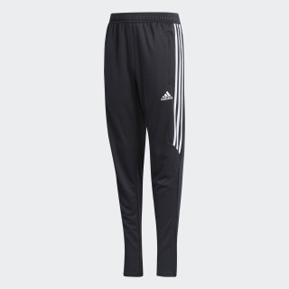Tiro17 Training Pants Grey / White / White BS3691