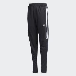 Training Pants Tiro17 Grey / White / White BS3691