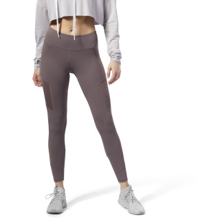 Dance Mesh Tight Almost Grey CZ9486