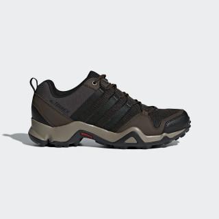 Terrex AX2R Shoes Core Black / Night Brown / Core Black CM7726
