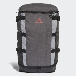 Sac à dos Rucksack Dark Grey Heather/Scarlet BC2250