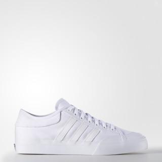 Matchcourt Schuh Footwear White F37382