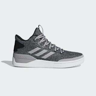 B-Ball 80s Shoes Light Granite / Light Granite / Core Black BB7385