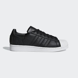 Superstar Shoes Core Black / Core Black / Crystal White B37985