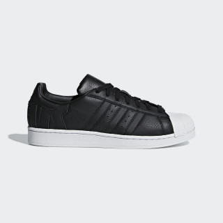 Superstar sko Core Black / Core Black / Crystal White B37985