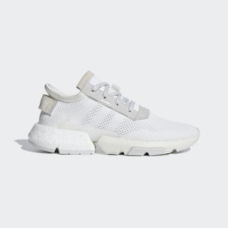 POD-S3.1 Shoes Cloud White / Cloud White / Grey B28089