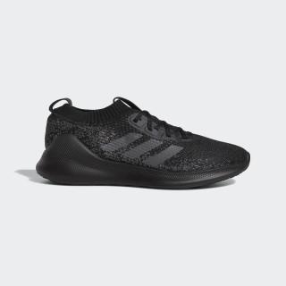 Purebounce+ Shoes Core Black / Night Metallic / Grey G27966