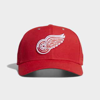 Red Wings Adjustable Leather Strap Hat Multi CY2648