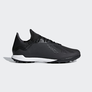 X Tango 18.3 Turf Boots Core Black / Core Black / Dgh Solid Grey DB2476
