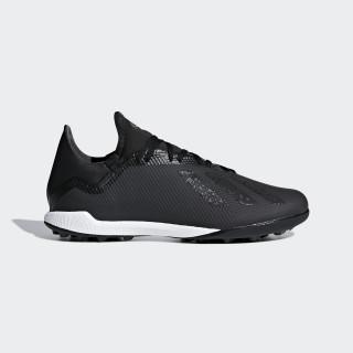X Tango 18.3 Turf Shoes Core Black / Core Black / Solid Grey DB2476