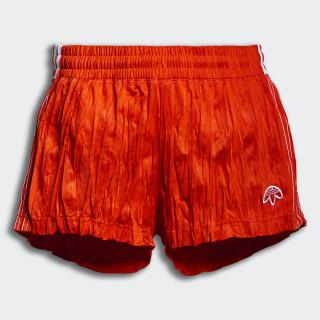 Shorts Aw BOLD ORANGE/WHITE DN0255