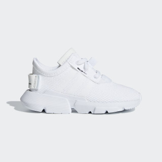 POD-S3.1 Shoes Cloud White / Cloud White / Core Black B42074