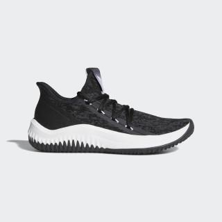 Dame D.O.L.L.A. Shoes Black/Chalk Pearl/Crystal White AC6911