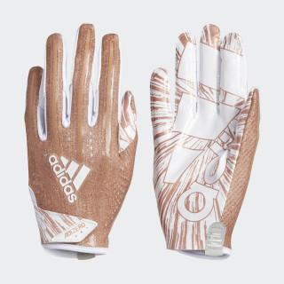 Adizero 5-Star 7.0 Speed of Light Gloves Rose Gold CJ9083