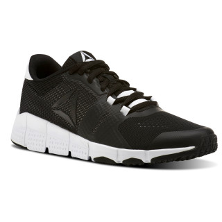 Reebok Trainflex 2.0 Black / White CN0949