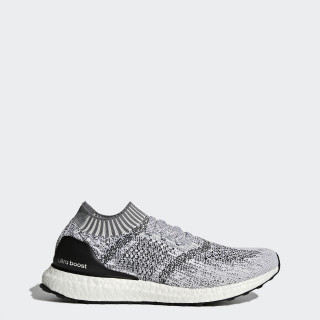 UltraBOOST Uncaged Shoes Cloud White / Cloud White / Grey CG4095